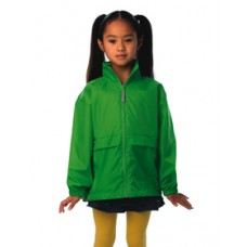 B&C Collection BA601B Kids Sirocco Jacket